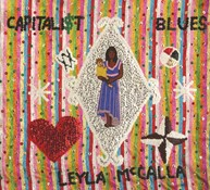 Leyla Mccalla Capitalist Blues Cover