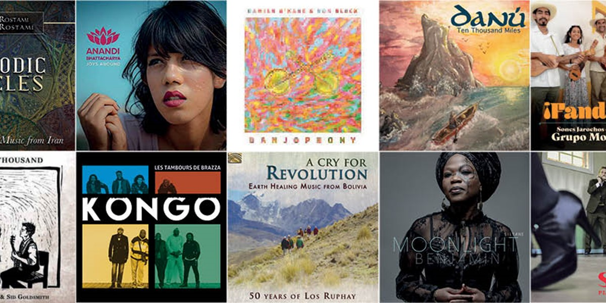 Top of the World – October 2018 | Songlines