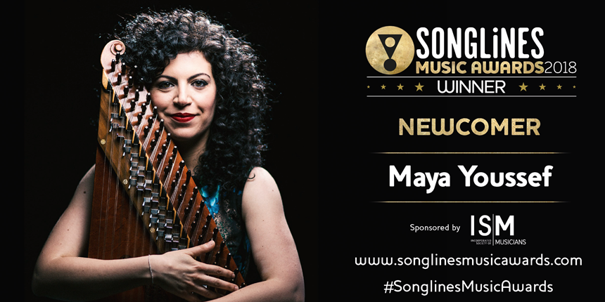 Songlines Music Awards 2018_Newcomer.png