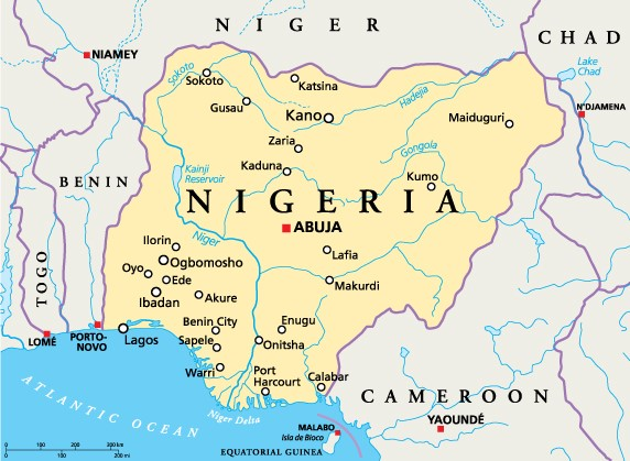 The Rough Guide to World Music: Nigeria | Songlines